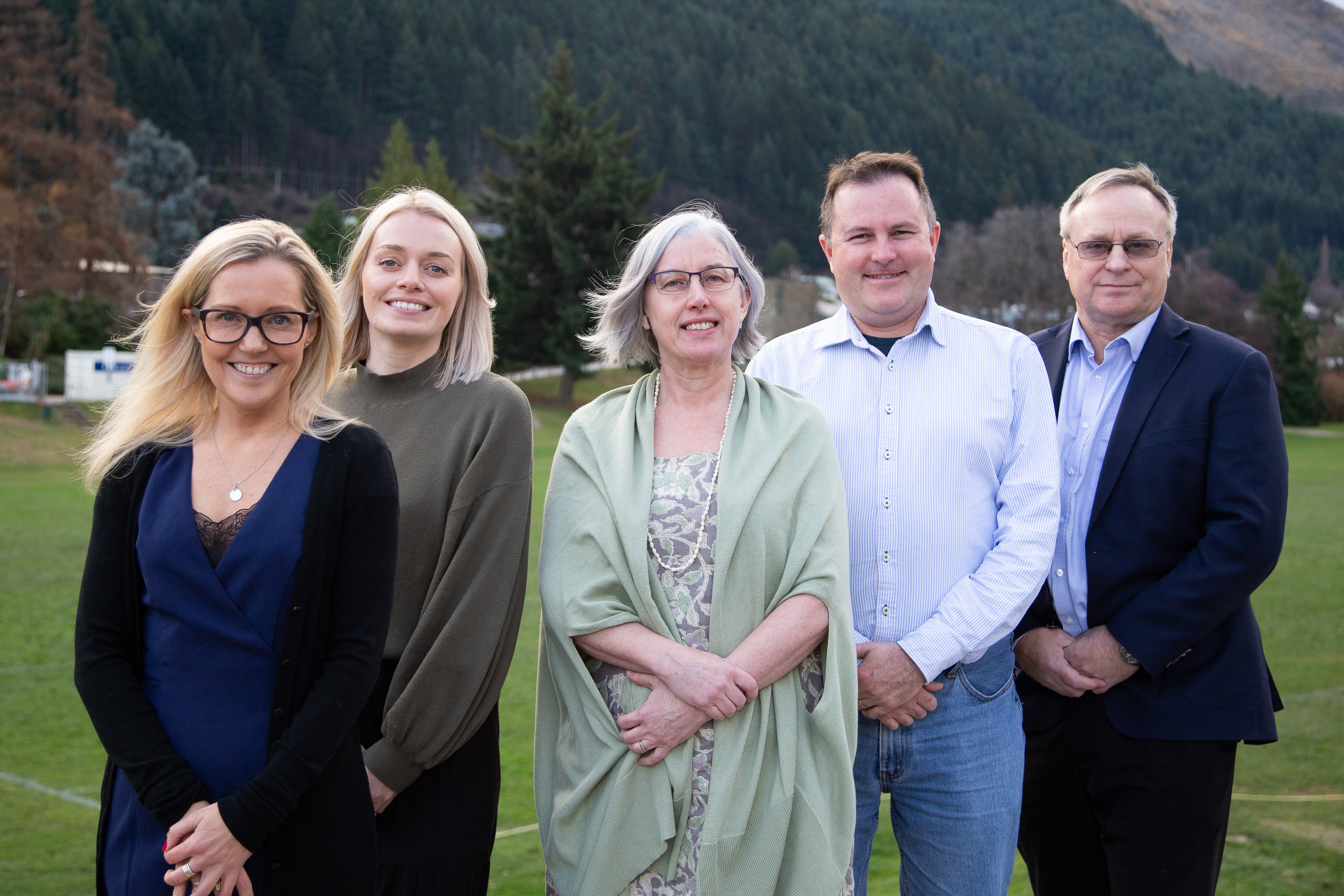 MWC & Catalyst Trust bring COVID-19 experts to Queenstown