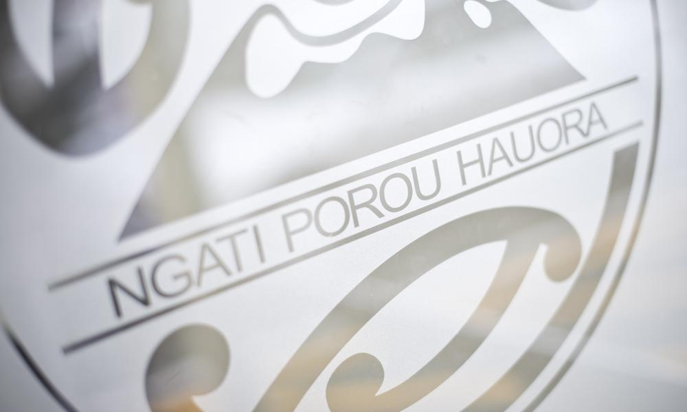 MWC partners with Ngati Porou Hauora for new research centre on East Coast