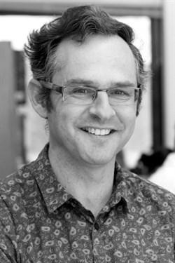 Tony Merriman Fullbright