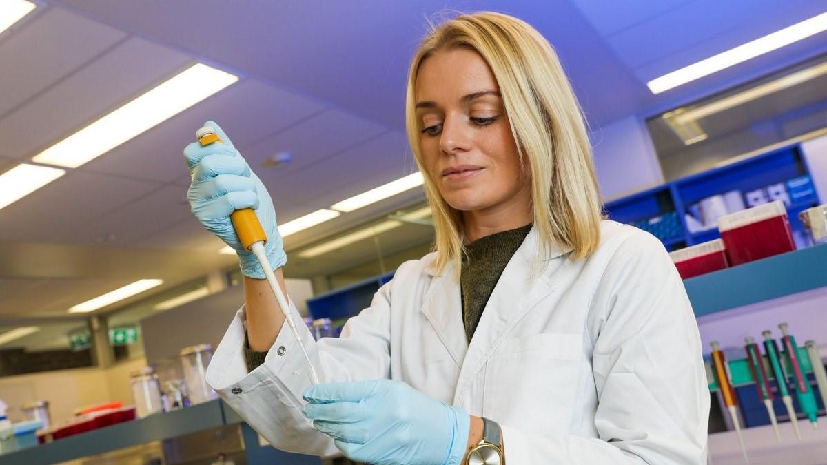 MWC researcher explains COVID-19 origins
