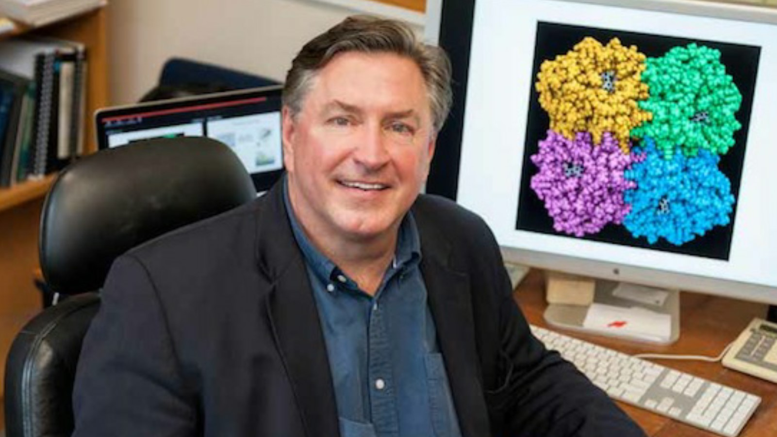 COVID-19 antiviral drugs needed now - MWC researchers