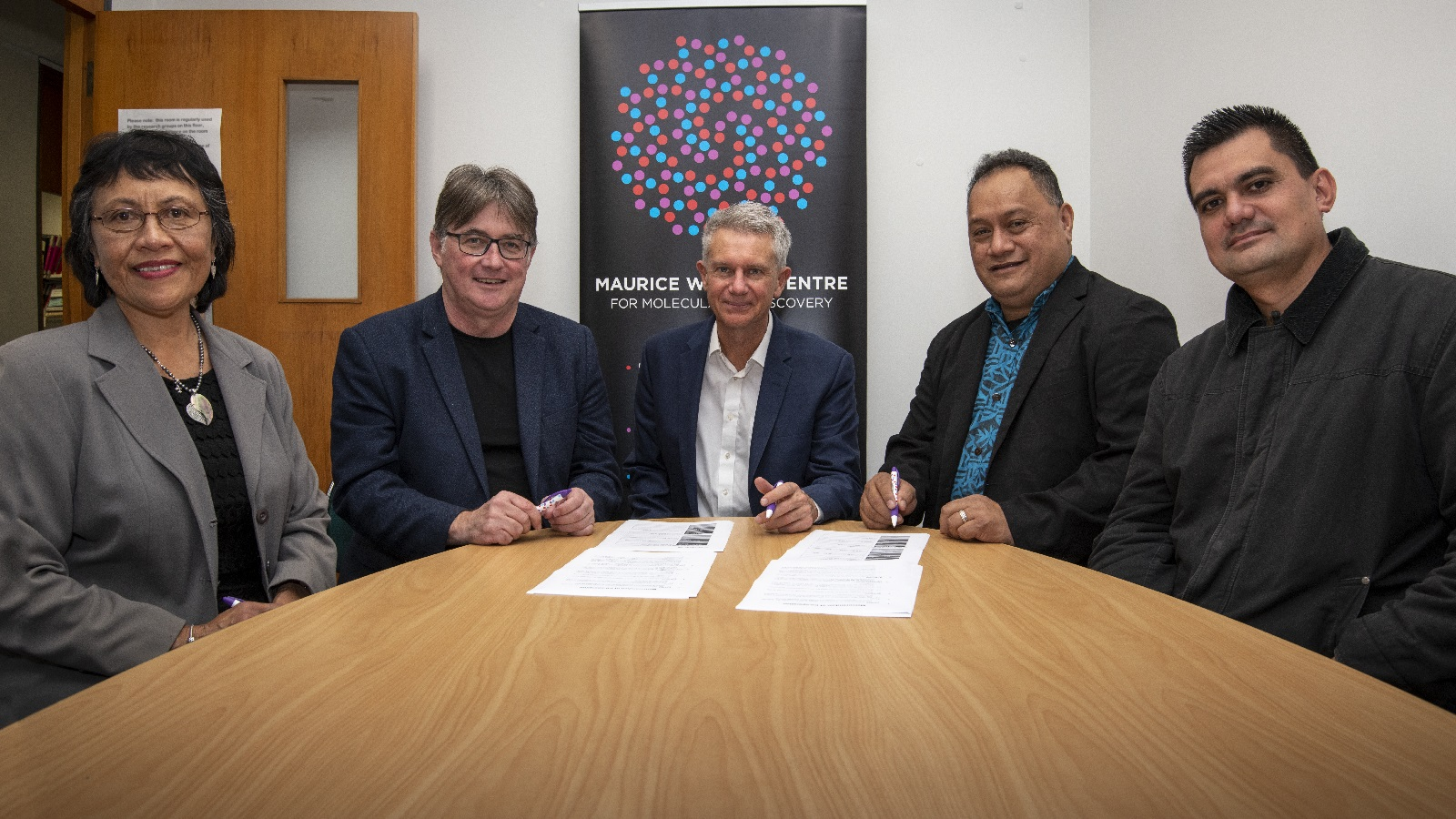 MWC to collaborate with Scientific Research Organisation of Samoa