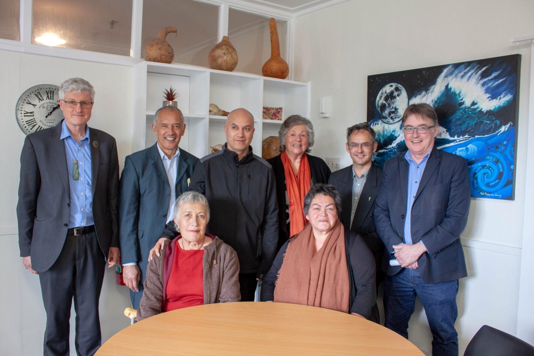 Te Rangawairua o Paratene Ngata Research Centre opens on East Coast