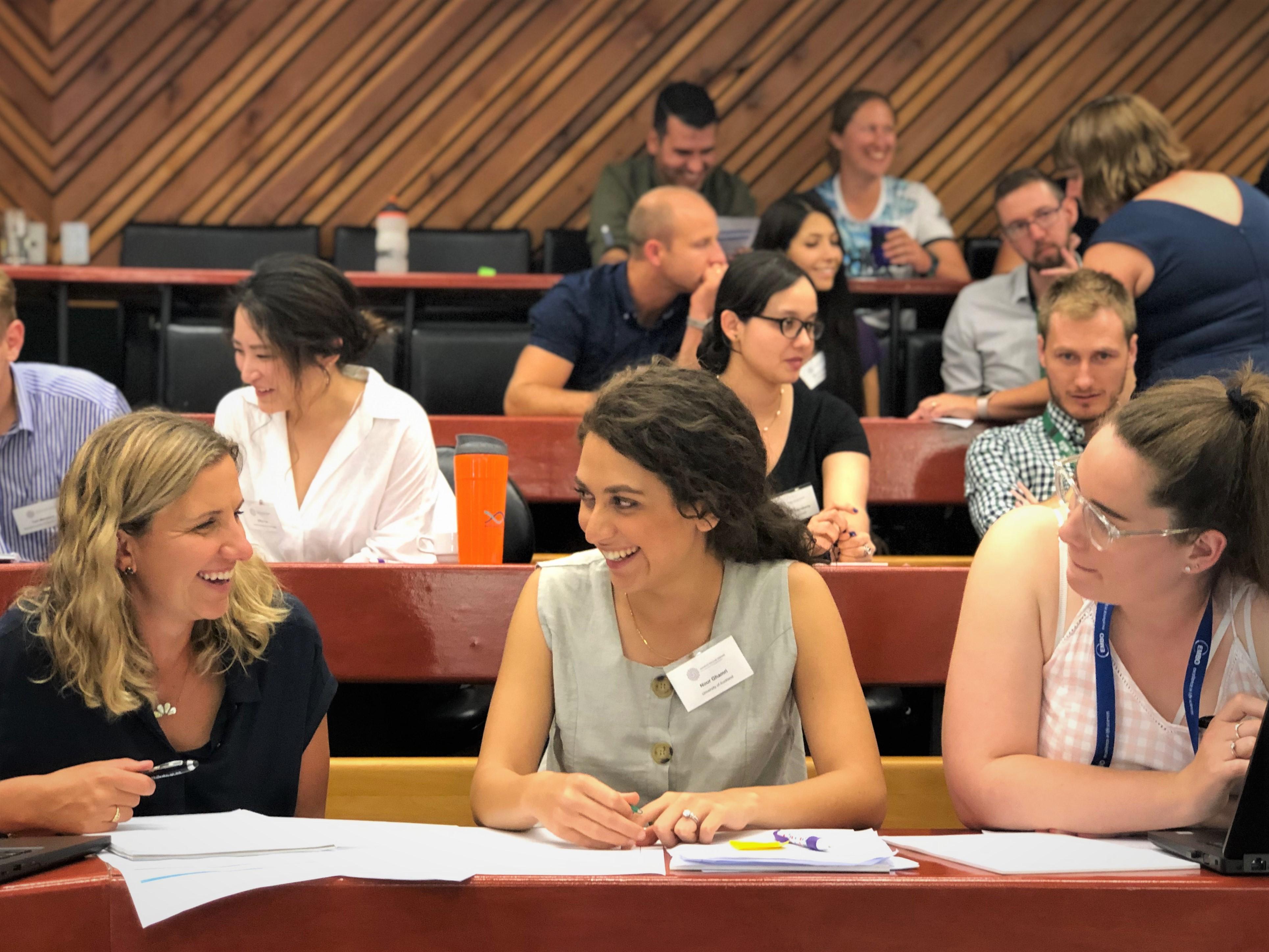 Maurice Wilkins Centre Commercialisation Workshop 2021