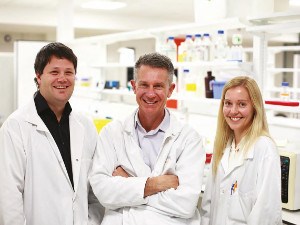 Partnerships boost business: MWC supports Auckland Clinical Studies (2013)