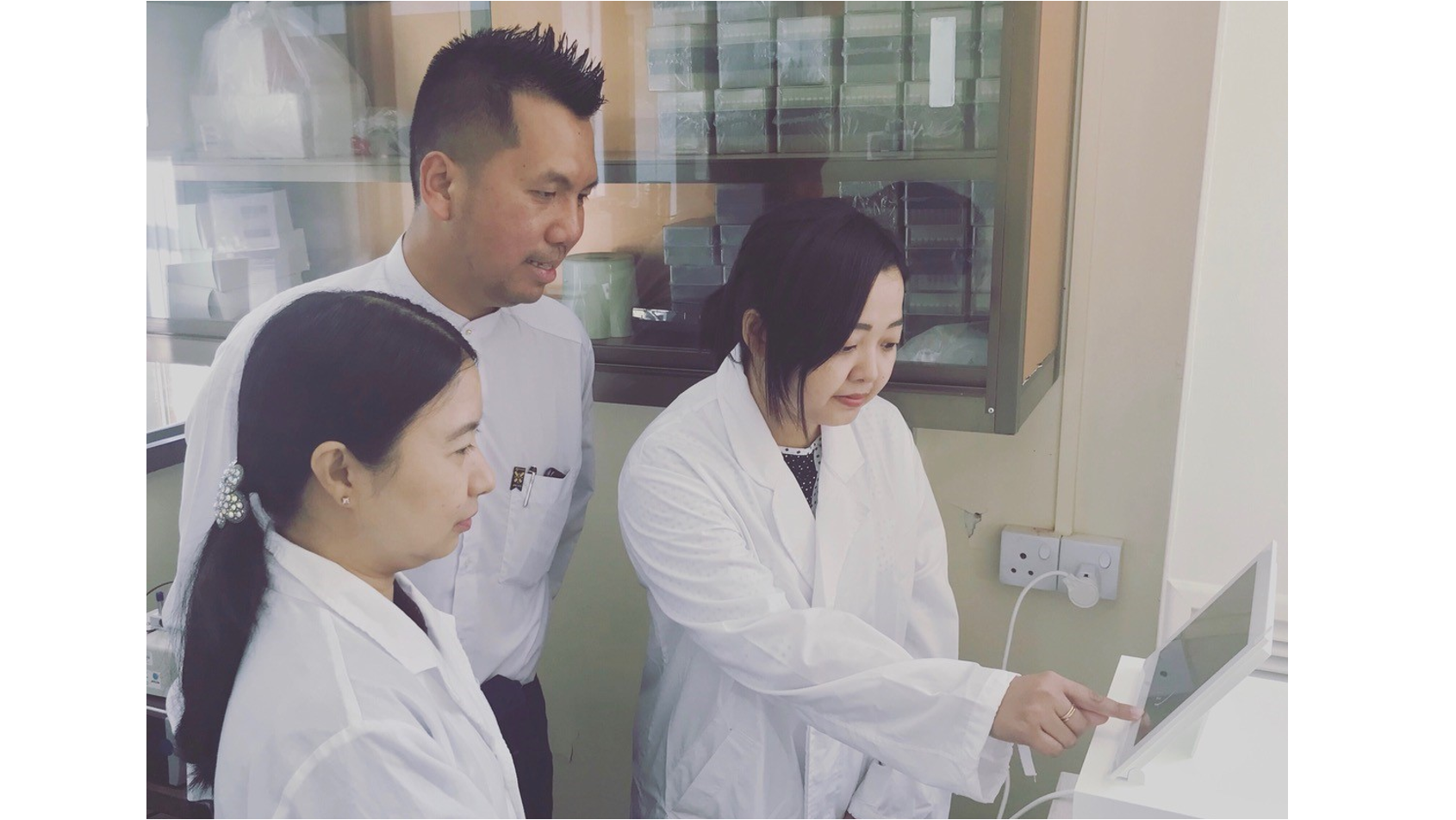 MWC researchers ramp up international infectious disease work