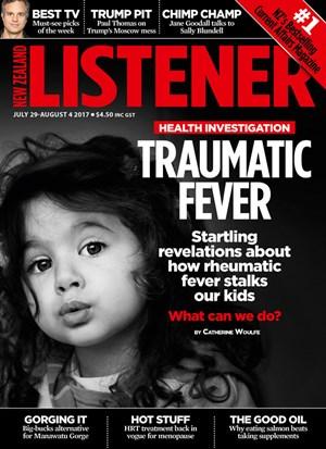 RF Listener Article