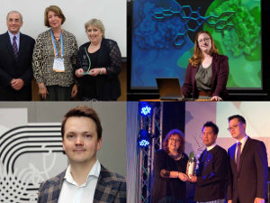 International recognition for MWC investigators