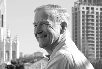 Distinguished Professor Ted Baker awarded Lawrence Bragg Medal
