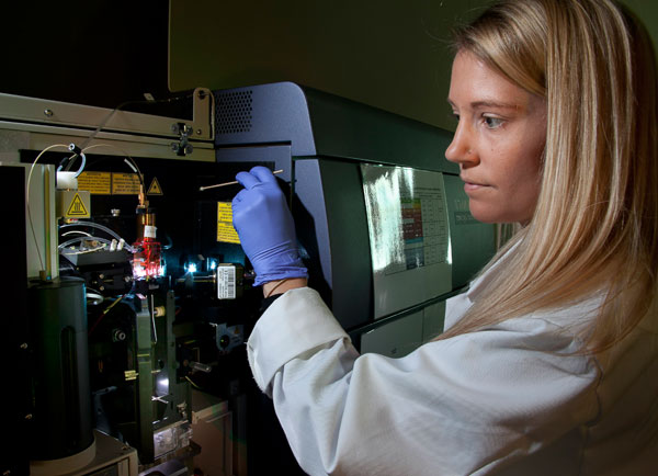 International opportunity for young scientists (2011)